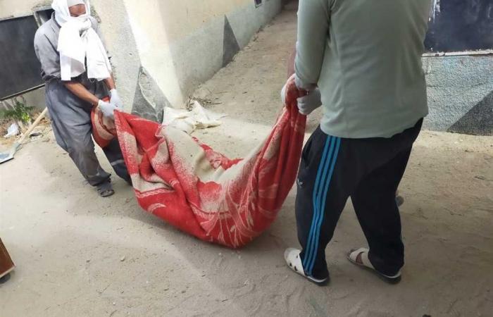 #المصري اليوم -#حوادث - بسبب خلافات عائلية.. سيدة تقتل زوجها بمساهدة ابنها وصديقها في كرداسة موجز نيوز