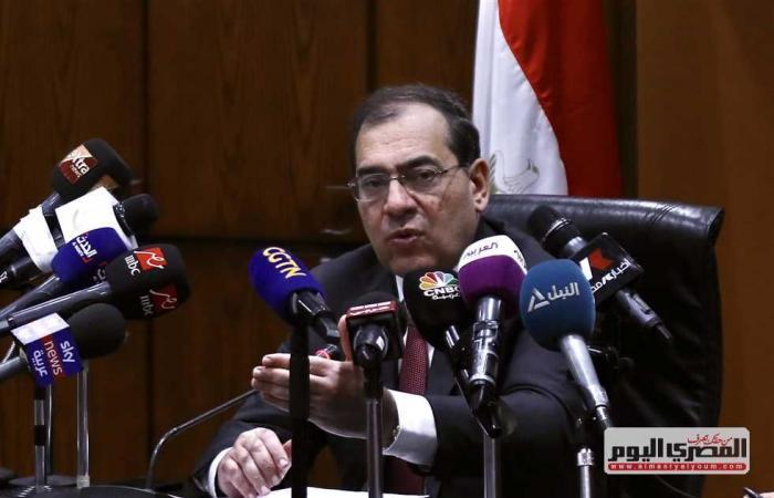 المصري اليوم - اخبار مصر- «البترول»: تخفيض تكاليف إنتاج الخام بأساليب غير تقليدية موجز نيوز
