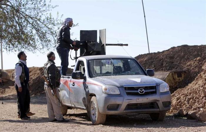 #المصري اليوم -#اخبار العالم - المرصد السوري: أنقرة تنقل 9 آلاف «إرهابي من المرتزقة» إلى ليبيا موجز نيوز