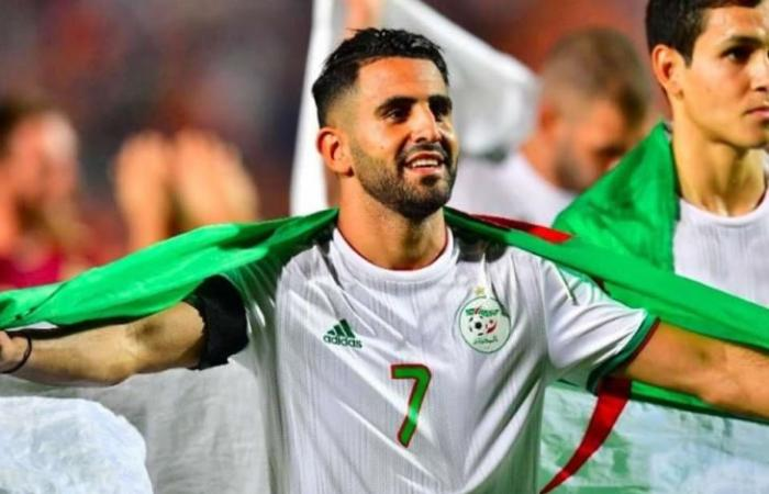 رياضة عالمية الأحد محرز ردًا على الانتقادات: والدتي مغربية.. ولكن أفضل أن نكون نحن من يفوز