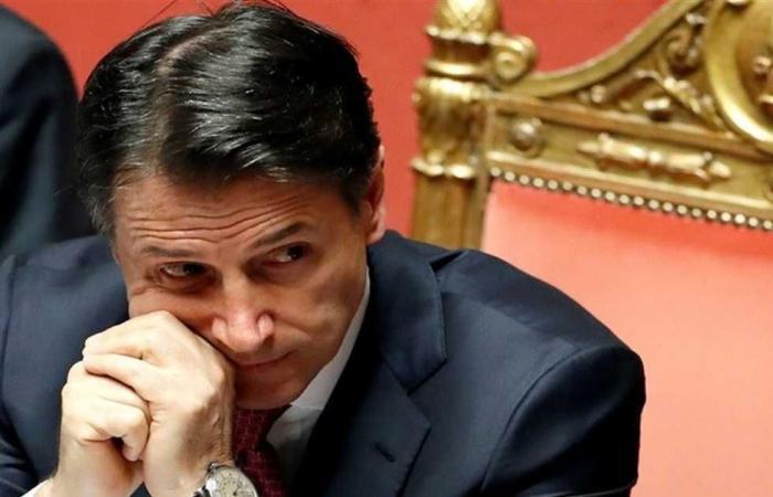 #المصري اليوم -#اخبار العالم - رئيس الوزراء الإيطالي: جاهزون لمواجهة المرحلة الجديدة بكل ثقة ومسؤولية موجز نيوز