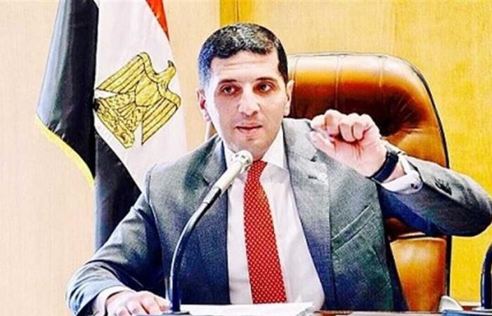 #المصري اليوم - مال - «العامة للاستثمار» تصدر قرار بتقديم كل خدمات قطاع الأداء الاقتصادي إلكترونياً موجز نيوز
