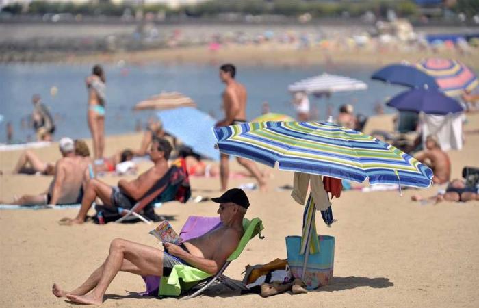 #المصري اليوم -#اخبار العالم - زحام الشواطئ والحدائق في أوروبا وأمريكا يتحدى القواعد الجديدة لـ«كورونا» موجز نيوز
