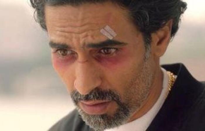 """#اليوم السابع - #فن - محمد علاء مع روجينا فى """"البرنس"""" ساخرا من شكله: فدوى بتحب vampire"""