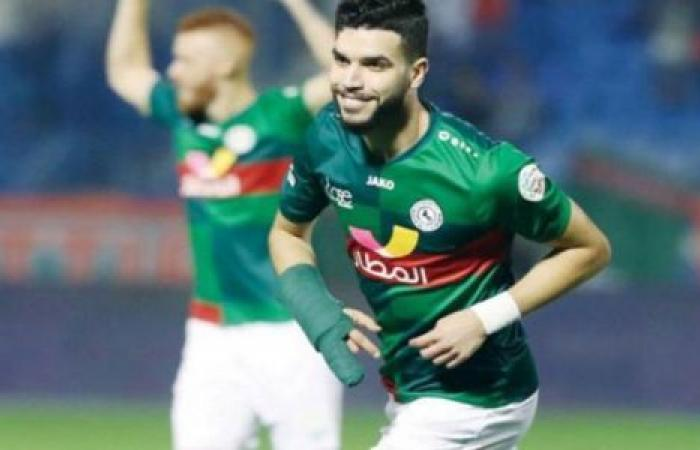 الوفد رياضة - مدرب الاتفاق السعودي ينهي الجدل حول مصير أزارو موجز نيوز