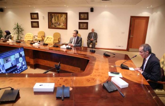 المصري اليوم - تكنولوجيا - وزير الاتصالات يشهد إطلاق «فرصتنا.. رقمية» (تفاصيل) موجز نيوز