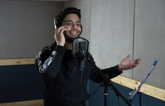 """#اليوم السابع - #فن - تعرف على تفاصيل أغنية """"جيل بطل"""" لـ أحمد جمال قبل طرحها"""