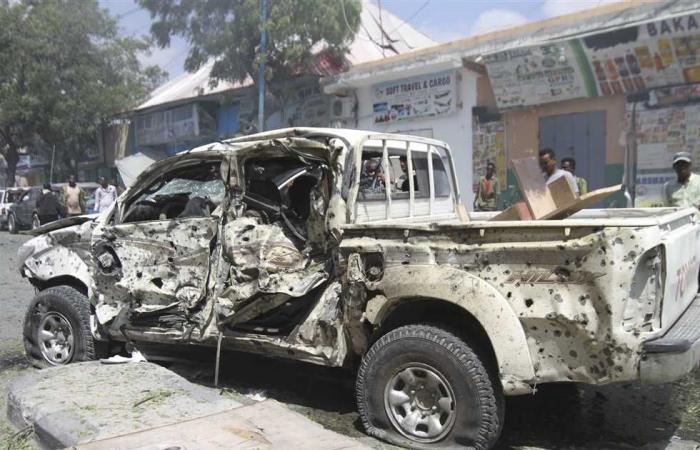 #المصري اليوم -#اخبار العالم - السعودية تدين وتستنكر تفجير الصومال الإرهابي موجز نيوز