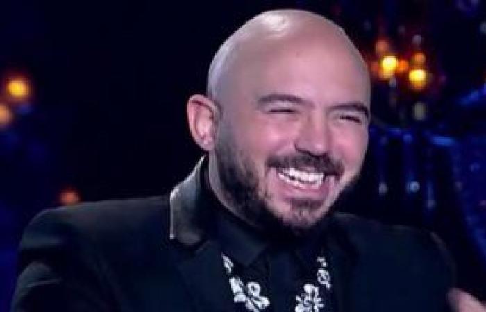 #اليوم السابع - #فن - العسيلى: الشيشة تضر أصوات المطربين بس بحبها.. ومطربو المهرجانات أضافوا لمصر
