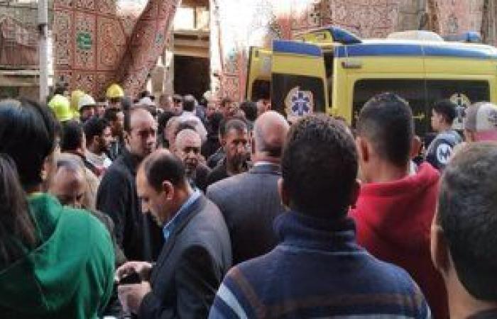 #اليوم السابع - #حوادث - نيابة الشرقية تأمر بتشريح جثة طفلة توفيت أثر إجراء عملية بمستشفى خاص