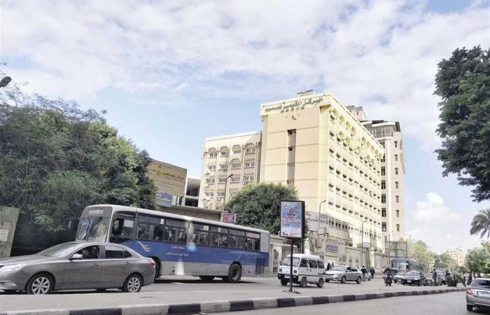 #المصري اليوم -#حوادث - مصدر بـ«سموم الإسكندرية»: 242 حالة خلال أسبوعين.. بينهم «حبة الغلة والمخدرات» موجز نيوز