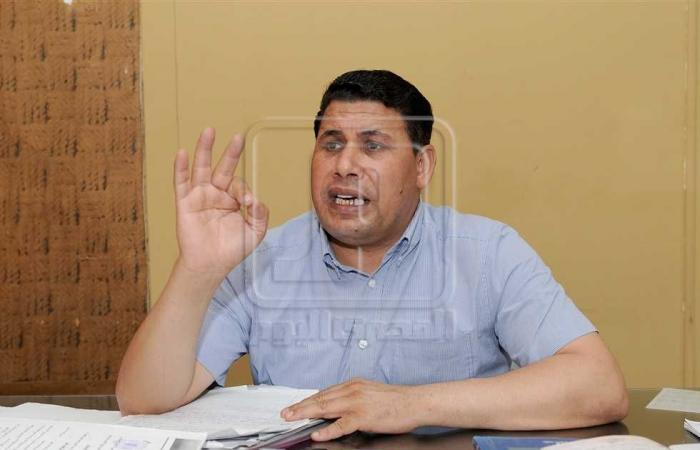 #المصري اليوم - مال - رئيس نقابة العاملين بالقطاع الخاص لـ«فرج عامر»: تصريحاتك «طبقية» ولا تحترم الدستور موجز نيوز