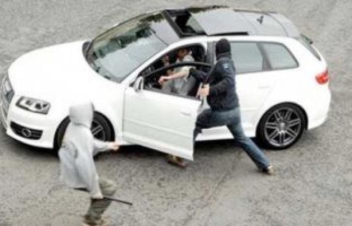 #اليوم السابع - #حوادث - النيابة تأمر باستعجال التحريات فى ضبط عصابة سرقة السيارات بالإكراه فى التجمع