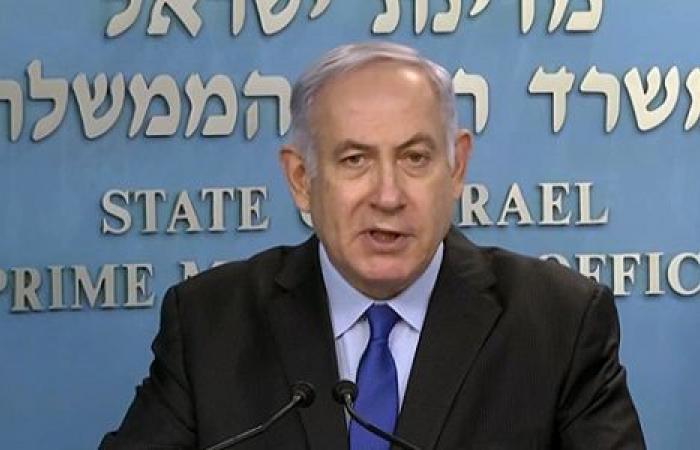 نتنياهو ليس أولهم.. مسؤولون إسرائيليون جلسوا على كرسي الاتهام