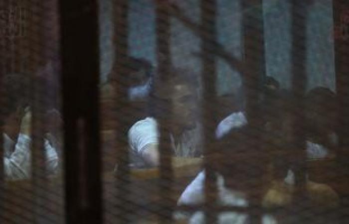 #اليوم السابع - #حوادث - زى النهارده..الجنايات تحيل 6 أوراق متهمين فى قضية لجان المقاومة الشعبية للمفتى