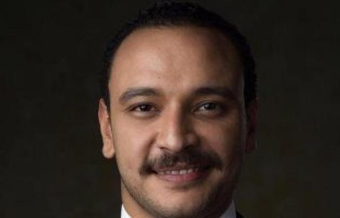 """#اليوم السابع - #فن - أحمد خالد صالح: المشاركة في """"الاختيار """" عزه وفخر لأى فنان"""