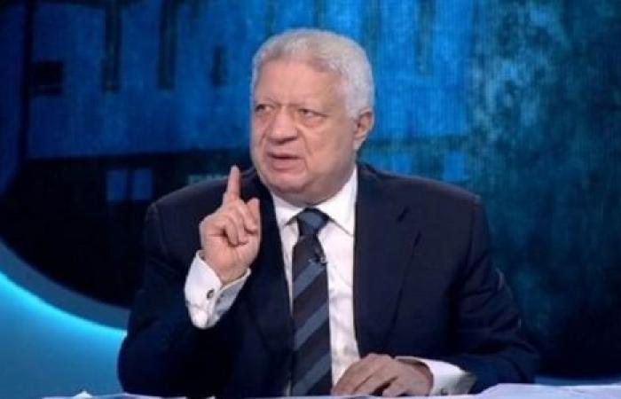 الوفد رياضة - مرتضى منصور: أعددنا ملف كامل بشأن نادي القرن بالتعاون مع خبراء اللوائح موجز نيوز