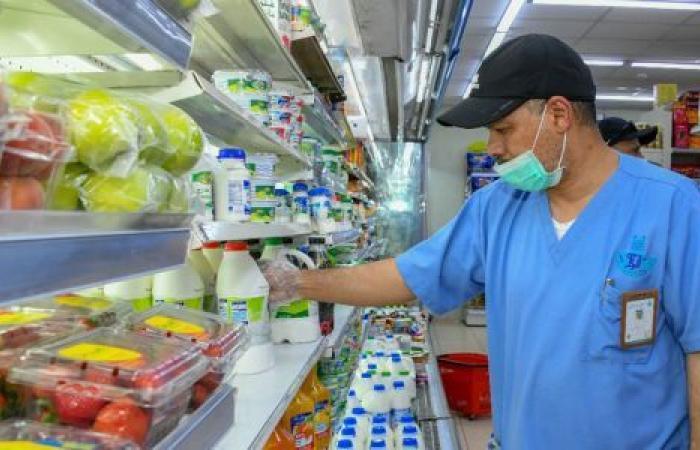 روشتة التسوق في العيد..«الصحة العالمية»:كورونا لا ينتقل عبر المواد الغذائية
