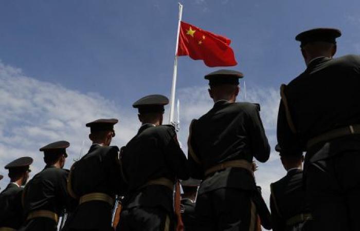 بالتفاصيل.. «الكونجرس» يقر قانونًا لمعاقبة مسؤولين صينيين انتهكوا حقوق الإيجور