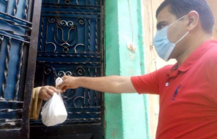 """اخبار السياسه """"صحة الدقهلية"""": توزيع الأدوية على مرضى كورونا والمخالطين بالمنازل"""