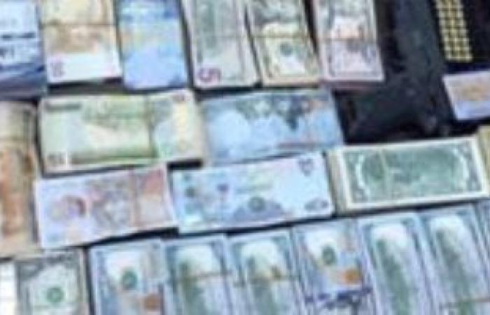 #اليوم السابع - #حوادث - النيابة تستجوب متهمين بالاتجار بالعملة خارج نطاق السوق المصرفية