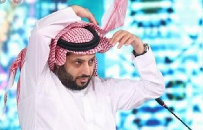 الوفد رياضة - شاهد.. تركي آل الشيخ يثير الجدل برسالة جديدة موجز نيوز