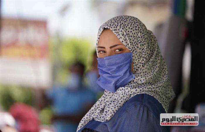 #المصري اليوم - مال - «مواطنون ضد الغلاء» تطالب الحكومة بتسعير الكمامات لمنع الاحتكار موجز نيوز