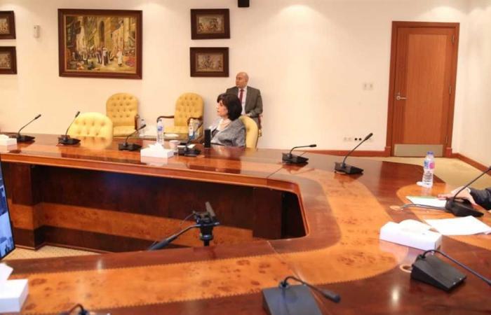 المصري اليوم - تكنولوجيا - «المصرية» توقع اتفاقيتين مع «اتصالات مصر» بـ2 مليار جنيه (تفاصيل) موجز نيوز