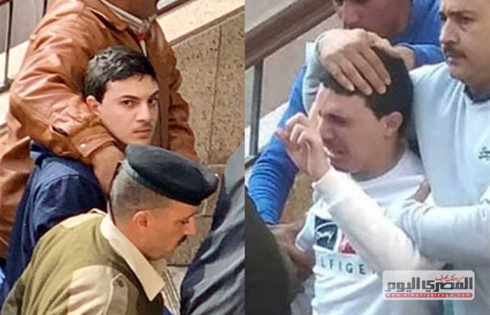 #المصري اليوم -#حوادث - تأييد السجن 15 عاما لـ«راجح» و2 آخرين و5 سنوات لآخر في قتل شهيد الشهامة موجز نيوز