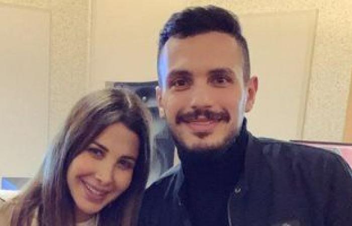 #اليوم السابع - #فن - ألبومات إليسا ونانسى عجرم الجديدة بتوقيع الموزع أحمد إبراهيم