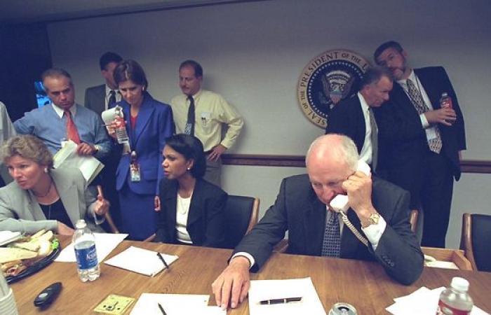 احتمى به بوش وترامب.. كيف يبدو مخبأ رؤساء أمريكا؟