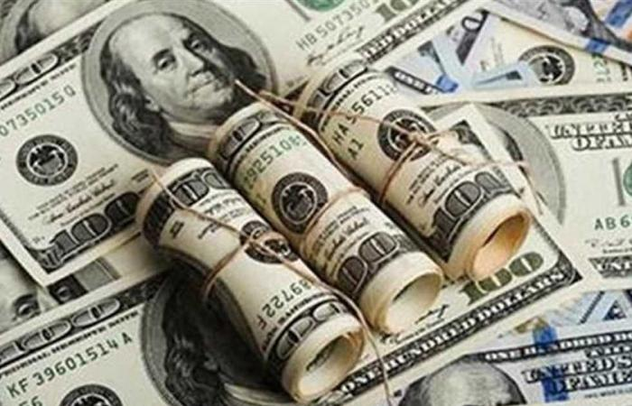 #المصري اليوم - مال - «الدولار» ينخفض عالميًا ويواصل ارتفاعه محليًا (تقرير) موجز نيوز