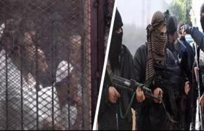 #اليوم السابع - #حوادث - زى النهاردة.. الجنايات تدرج المتهمين بخلية ميكروباص حلوان على قوائم الإرهاب