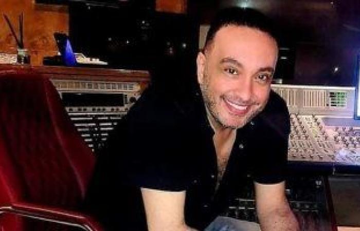 #اليوم السابع - #فن - وفاة الملحن أشرف سالم.. وبهاء الدين محمد: من أقرب الناس لقلبى
