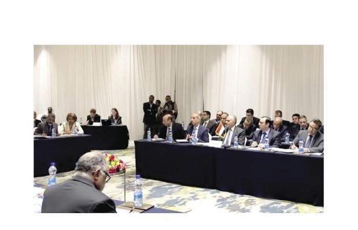 #المصري اليوم -#اخبار العالم - مصر تطلع أوروبا على آخر مستجدات «سد النهضة» موجز نيوز