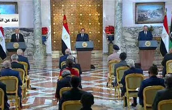#المصري اليوم -#اخبار العالم - الكويت ترحب بمبادرة السيسى لوقف إطلاق النار في ليبيا موجز نيوز