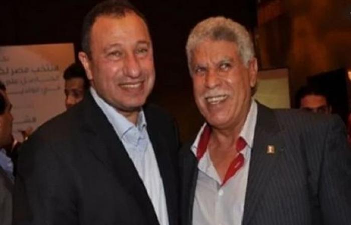 الوفد رياضة - عفت نصار: حسن شحاتة أفضل من محمود الخطيب موجز نيوز