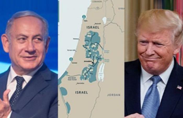 مع حلول الموعد.. كيف تنفذ «إسرائيل» مؤامرة الضم ؟