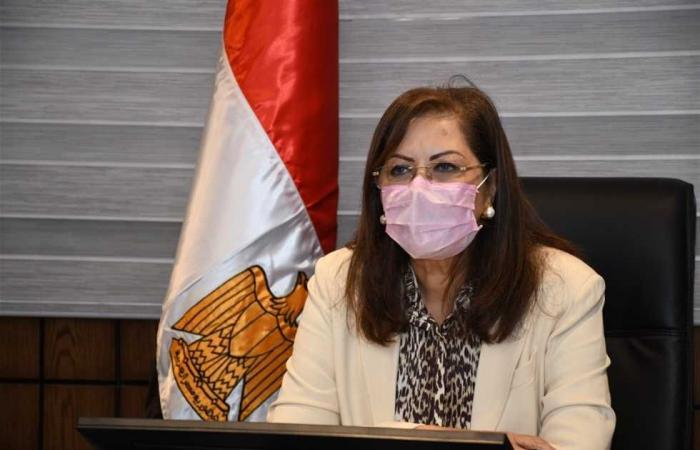 #المصري اليوم - مال - هالة السعيد تترأس الاجتماع الرابع لمجلس إدارة معهد التخطيط القومي موجز نيوز