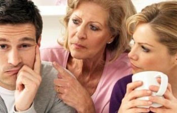 #اليوم السابع - #حوادث - رجل بدعوي نشوز: زوجتي طلبت الطلاق بعد 3 أسابيع من الزواج بسبب كلمة لوالدتي
