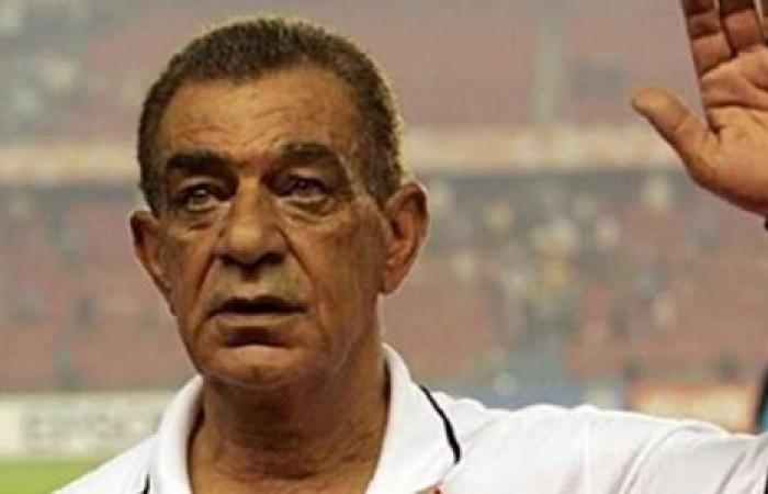 الوفد رياضة - نجم الزمالك السابق : الجوهري أفضل مدرب في تاريخ مصر.. وأرشح هذا الثلاثي للمنتخب الأوليمبي موجز نيوز