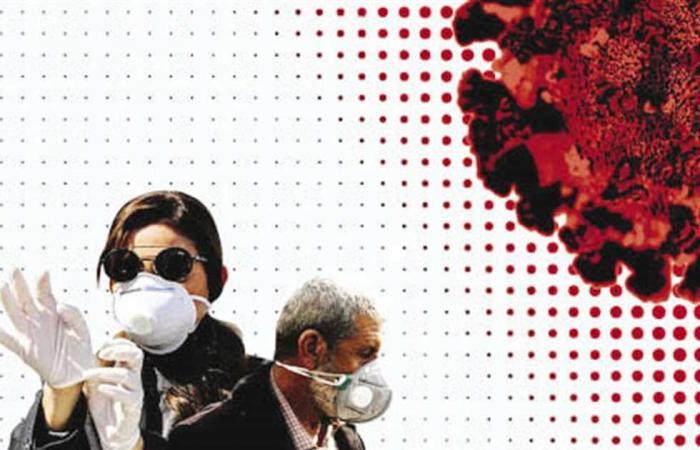 #المصري اليوم -#اخبار العالم - تحذير عاجل من «الصحة العالمية» إلى الدول بشأن إصابات كورونا: الأرقام لا تكذب موجز نيوز