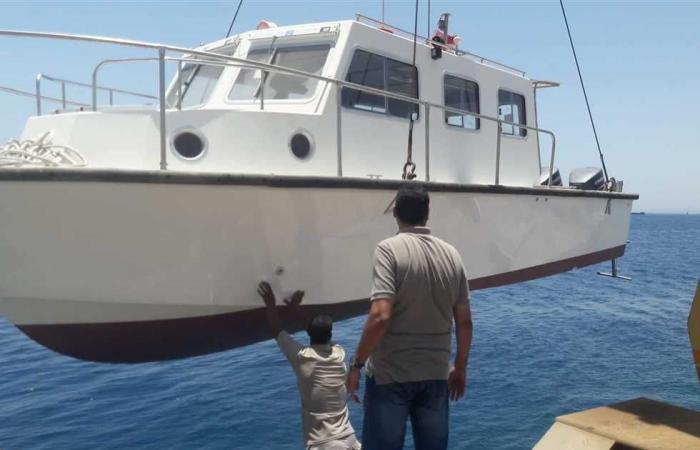 المصري اليوم - اخبار مصر- للتعايش مع كورونا.. دليل إرشادي للرحلات البحرية بالمحميات الطبيعية بالبحر الأحمر موجز نيوز