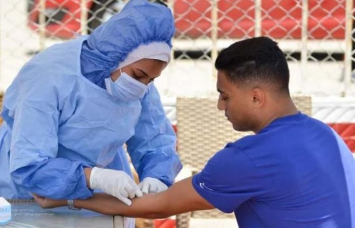 مصدر في اتحاد الكرة ليلا كورة: حالتا إصابة بكورونا في الزمالك