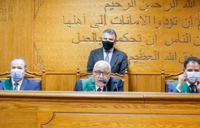 #اليوم السابع - #حوادث - براءة 3 متهمين من تهمة حيازة 26 كيس من مخدر الهيروين فى مدينة نصر