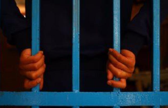 #اليوم السابع - #حوادث - حبس 3 متهمين بتكوين تشكيل عصابى لسرقة السيارات بالتجمع
