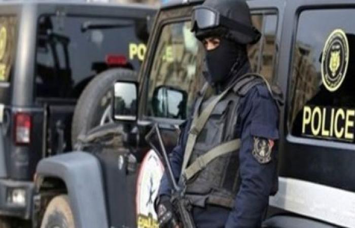 الوفد -الحوادث - القبض على أحمد بسام زكي المتهم بالتحرش بعدد من الفتيات موجز نيوز