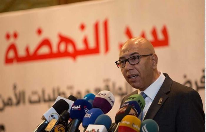 المصري اليوم - اخبار مصر- خالد عكاشة: أردوغان يحاول خطف غنيمة في ليبيا بشكل سريع موجز نيوز