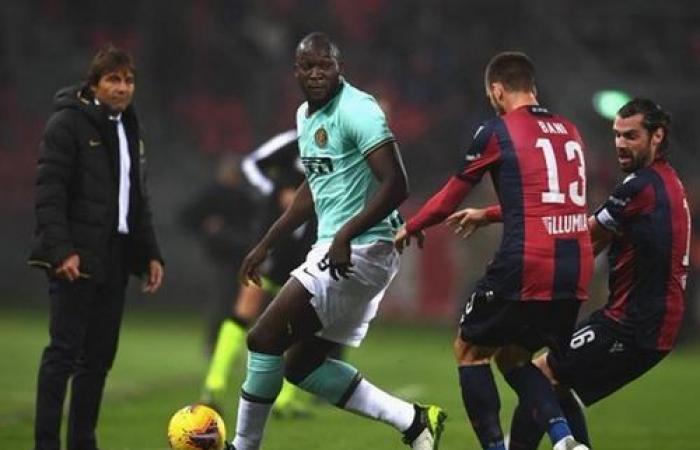 الوفد رياضة - بث مباشر مشاهدة مباراة انتر ميلان وبولونيا اليوم 5-7-2020 في الدوري الايطالي موجز نيوز