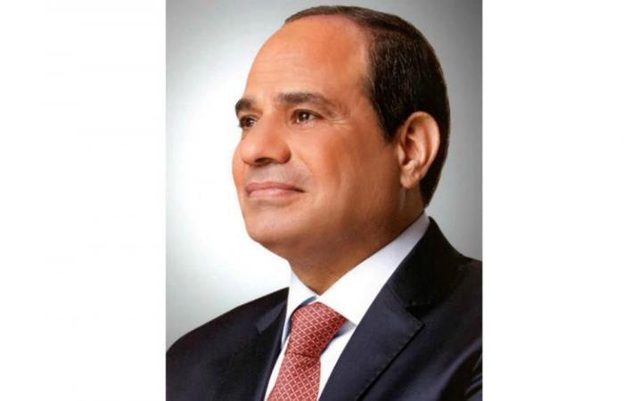 المصري اليوم - اخبار مصر- السيسي يجتمع برئيس الوزراء ووزيرة التعاون الدولي موجز نيوز